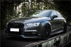 Auto Unterhaltskosten - Audi A3