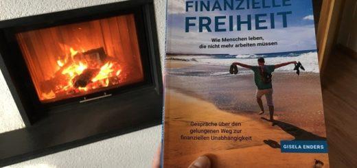 Gisela Enders - Finanzielle Freiheit